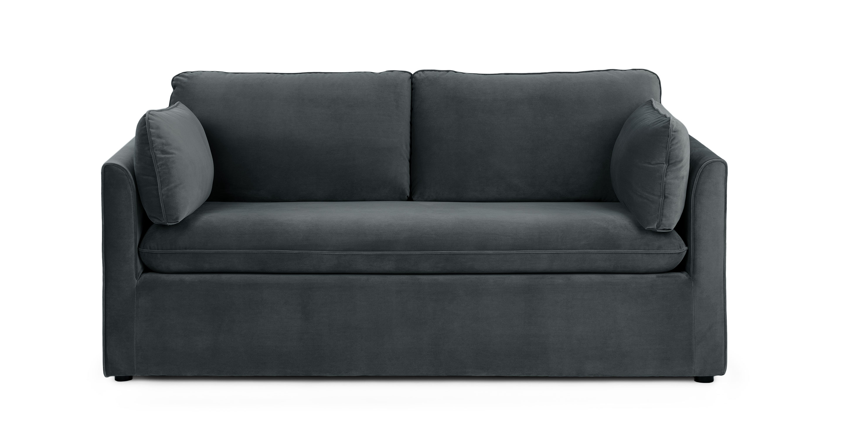 Picture of: Mid Century Modern Sleeper Sofas Article