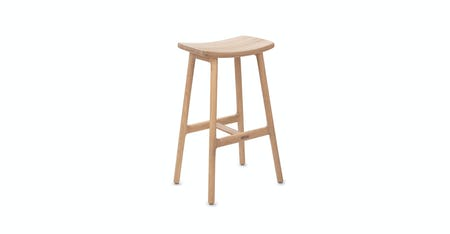 Phenomenal Contemporary Mid Century Modern Bar Stools Article Short Links Chair Design For Home Short Linksinfo