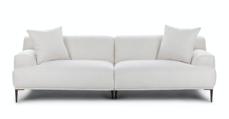 Excellent Mid Century Modern Sofas Couches Article Cjindustries Chair Design For Home Cjindustriesco