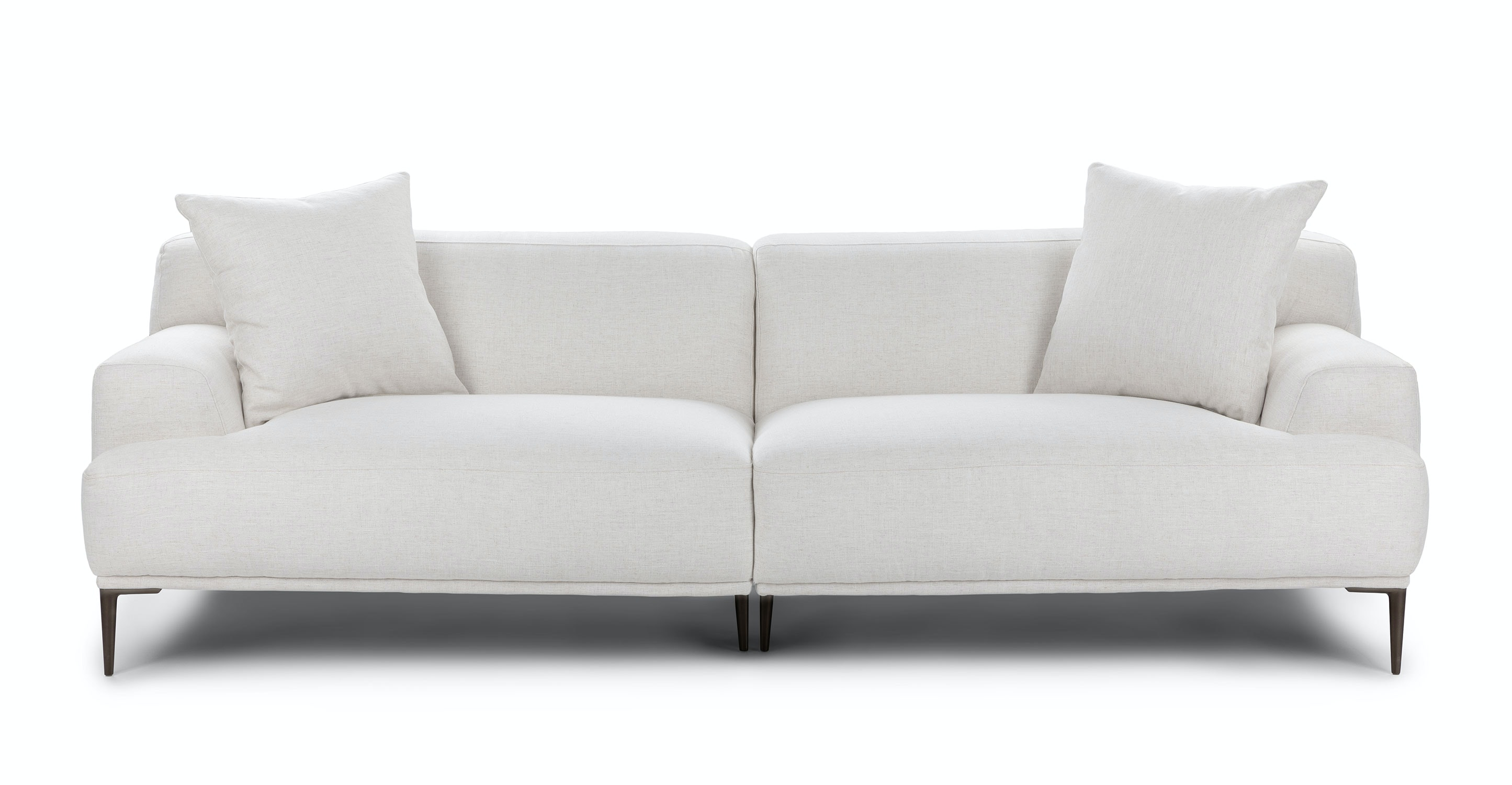 Super Abisko Quartz White Sofa Theyellowbook Wood Chair Design Ideas Theyellowbookinfo