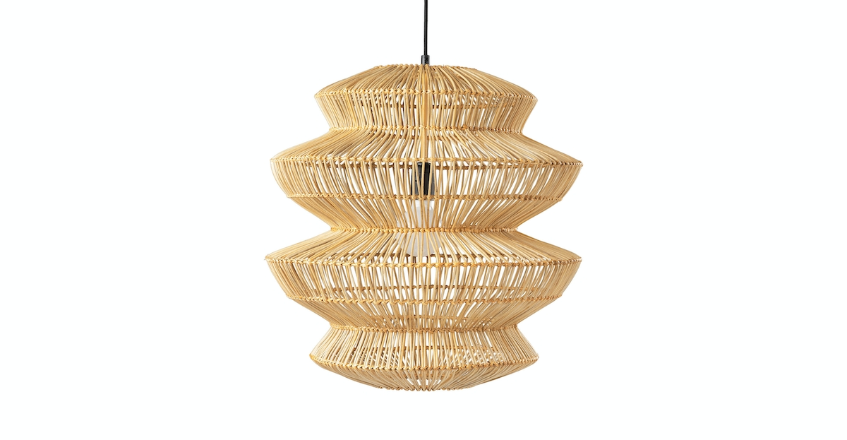 Shop Suru Large Pendant Lamp from Article on Openhaus