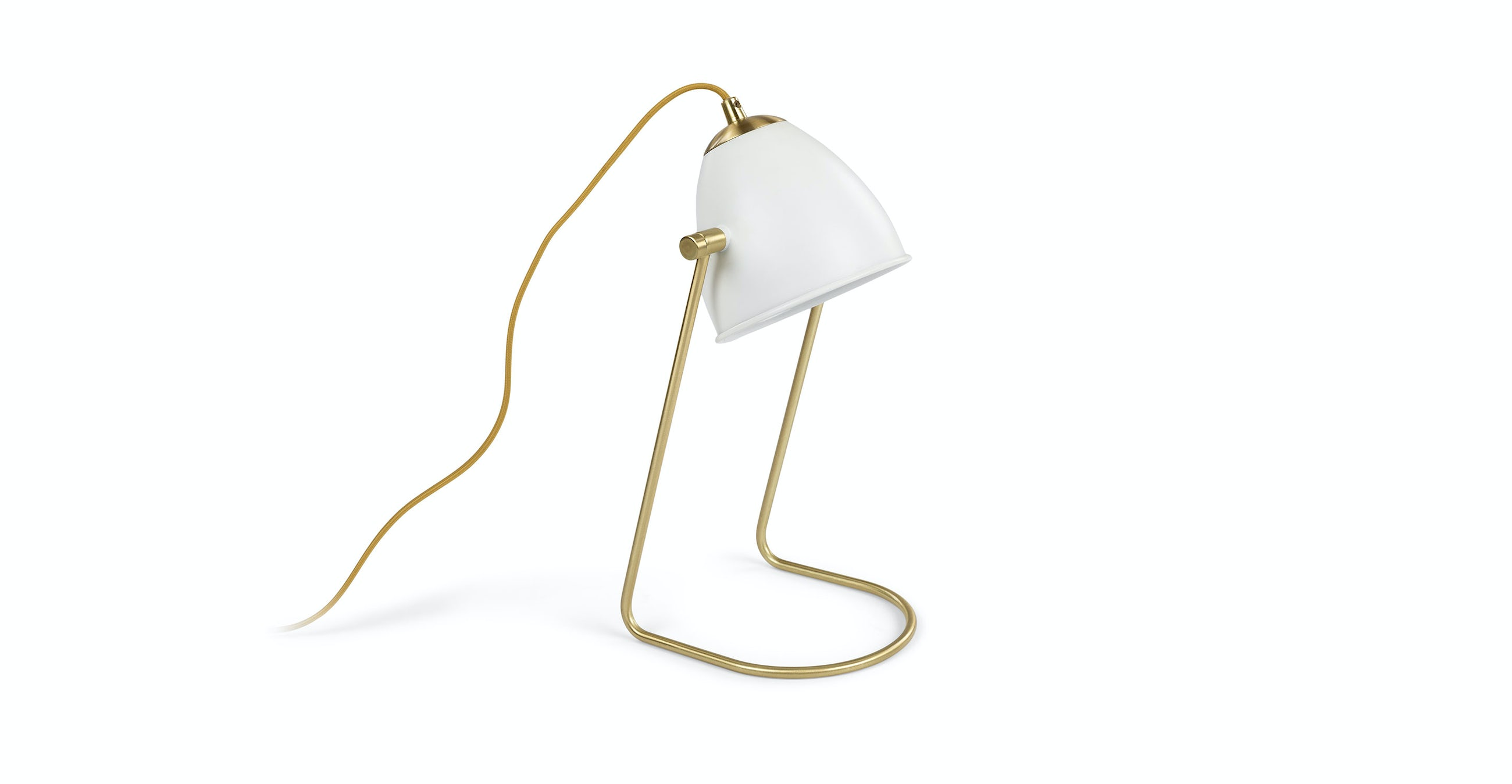 Article Desk Lamp