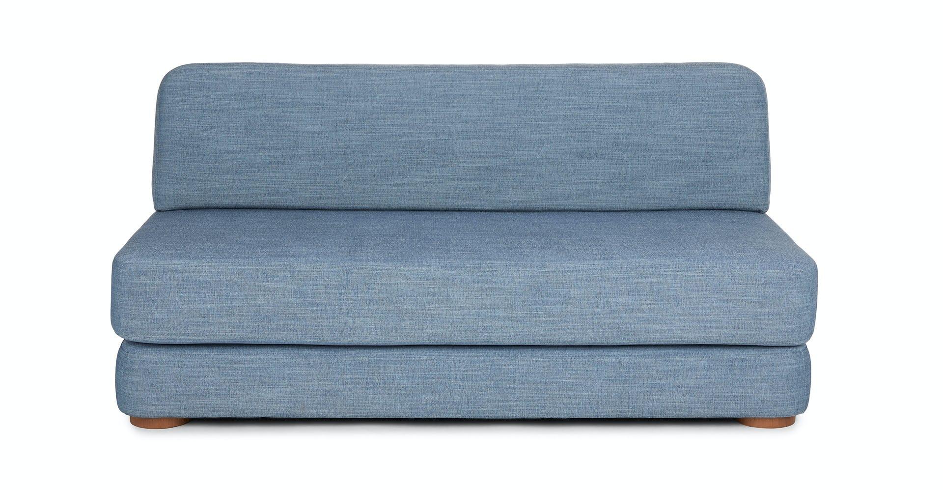 Admirable Simplis Bay Blue Sofa Ncnpc Chair Design For Home Ncnpcorg