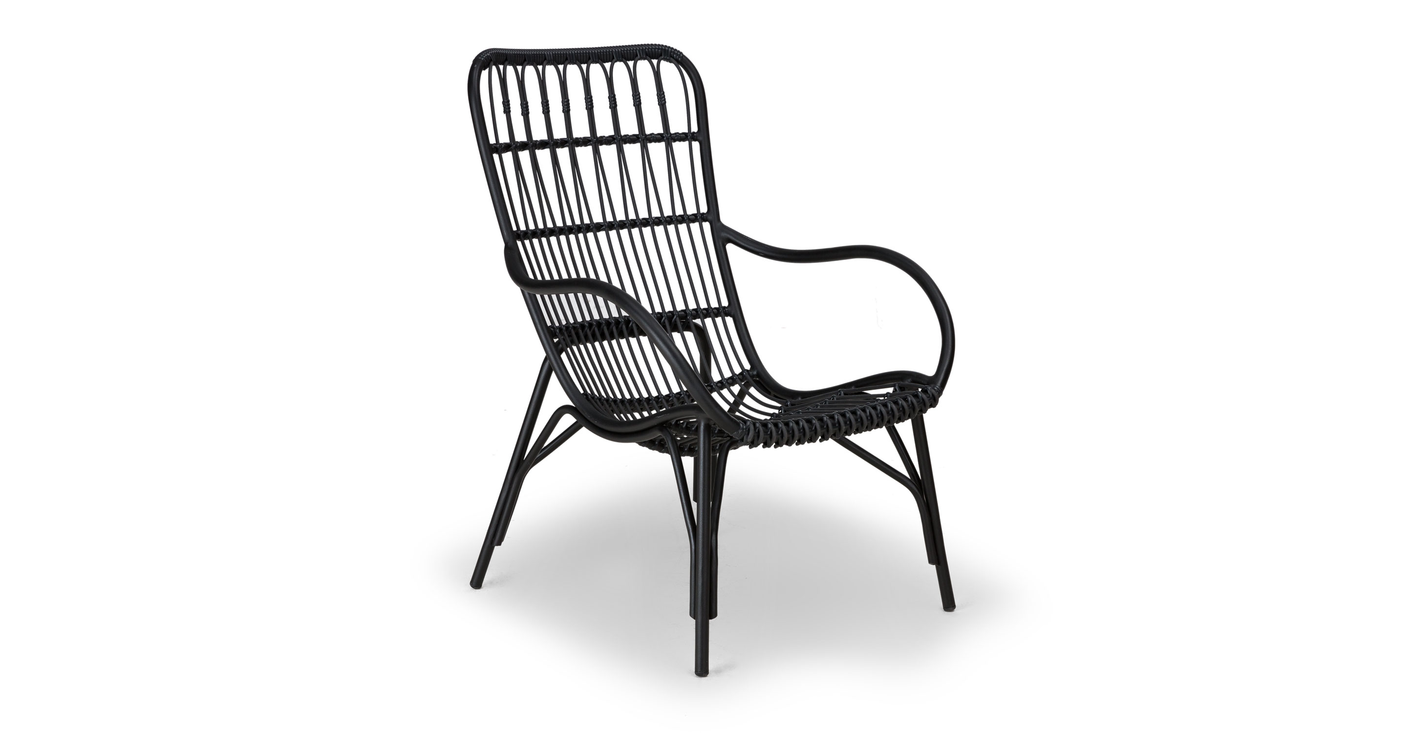 Modern Outdoor Lounge Chairs Article