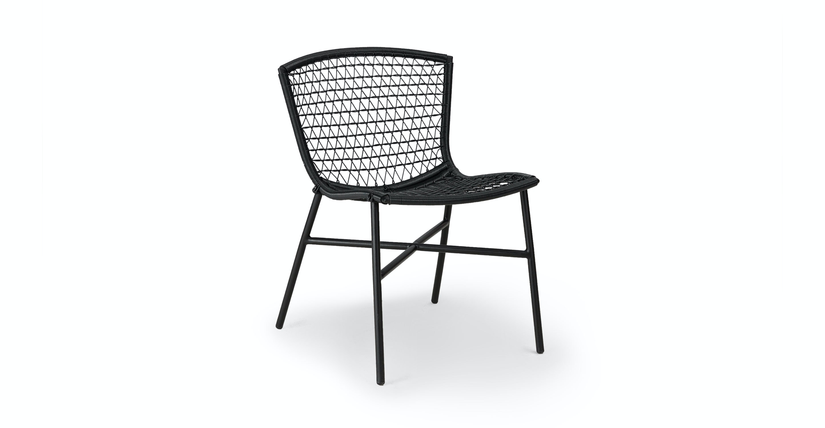 Sala Graphite Dining Chair Dining Chairs Article