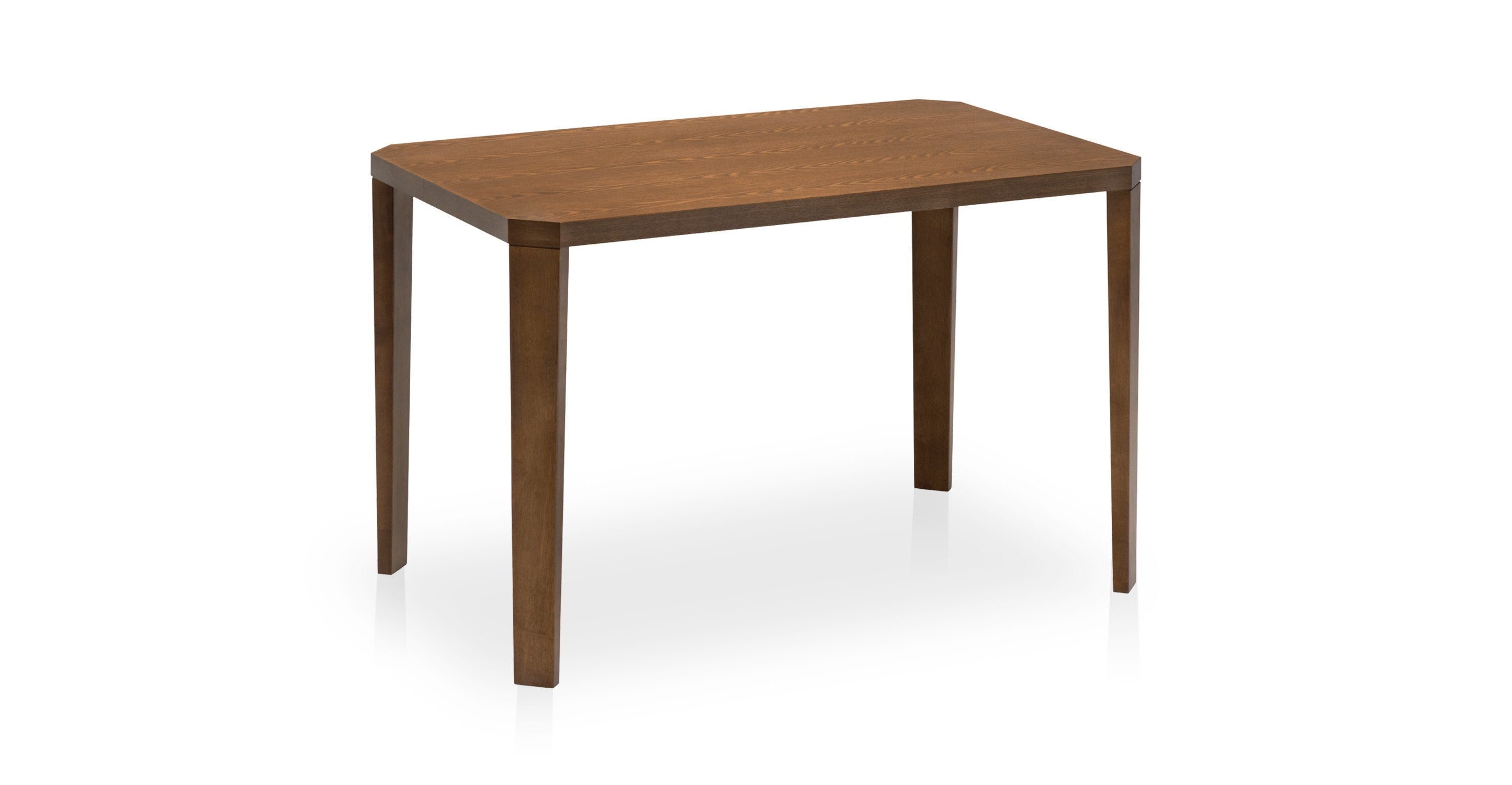 Wiley Cocoa Dining Table For 4 Dining Tables Article