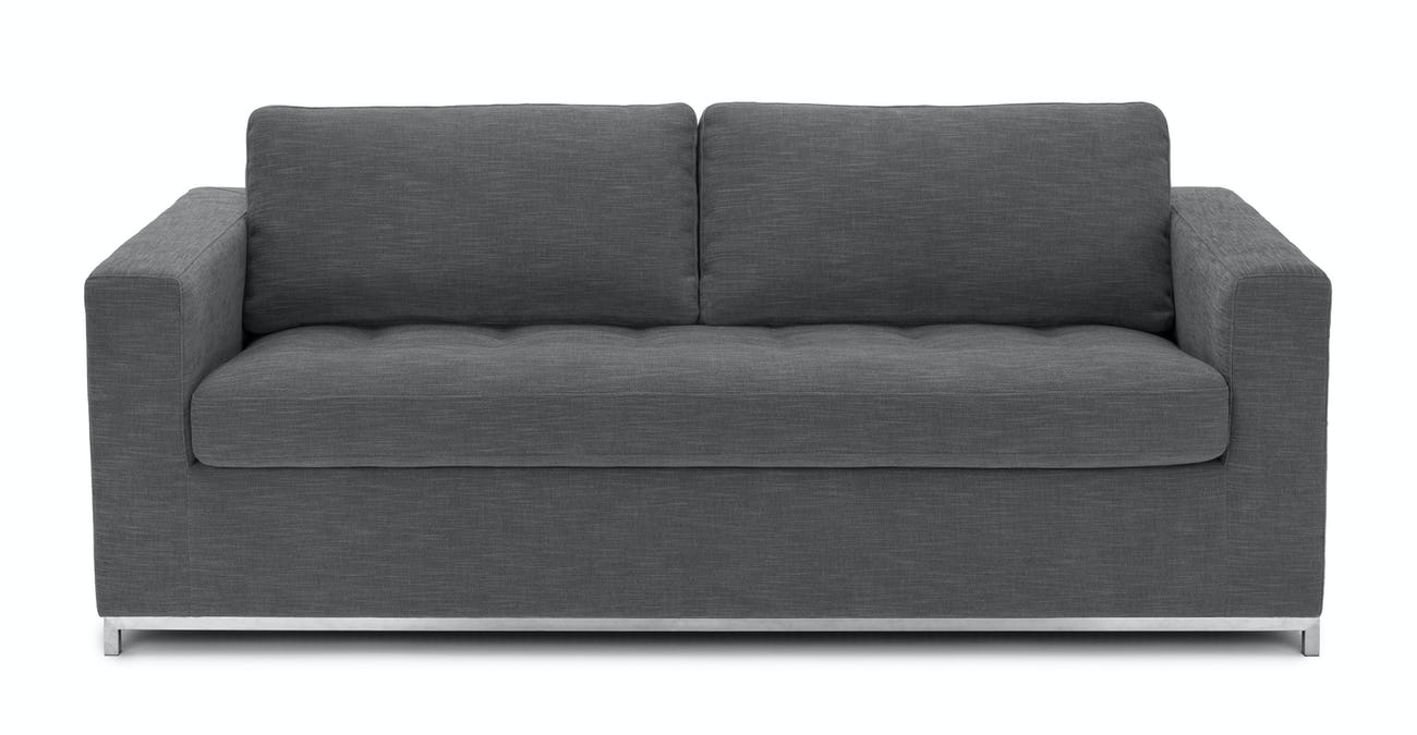 Soma Twilight Gray Sofa Bed