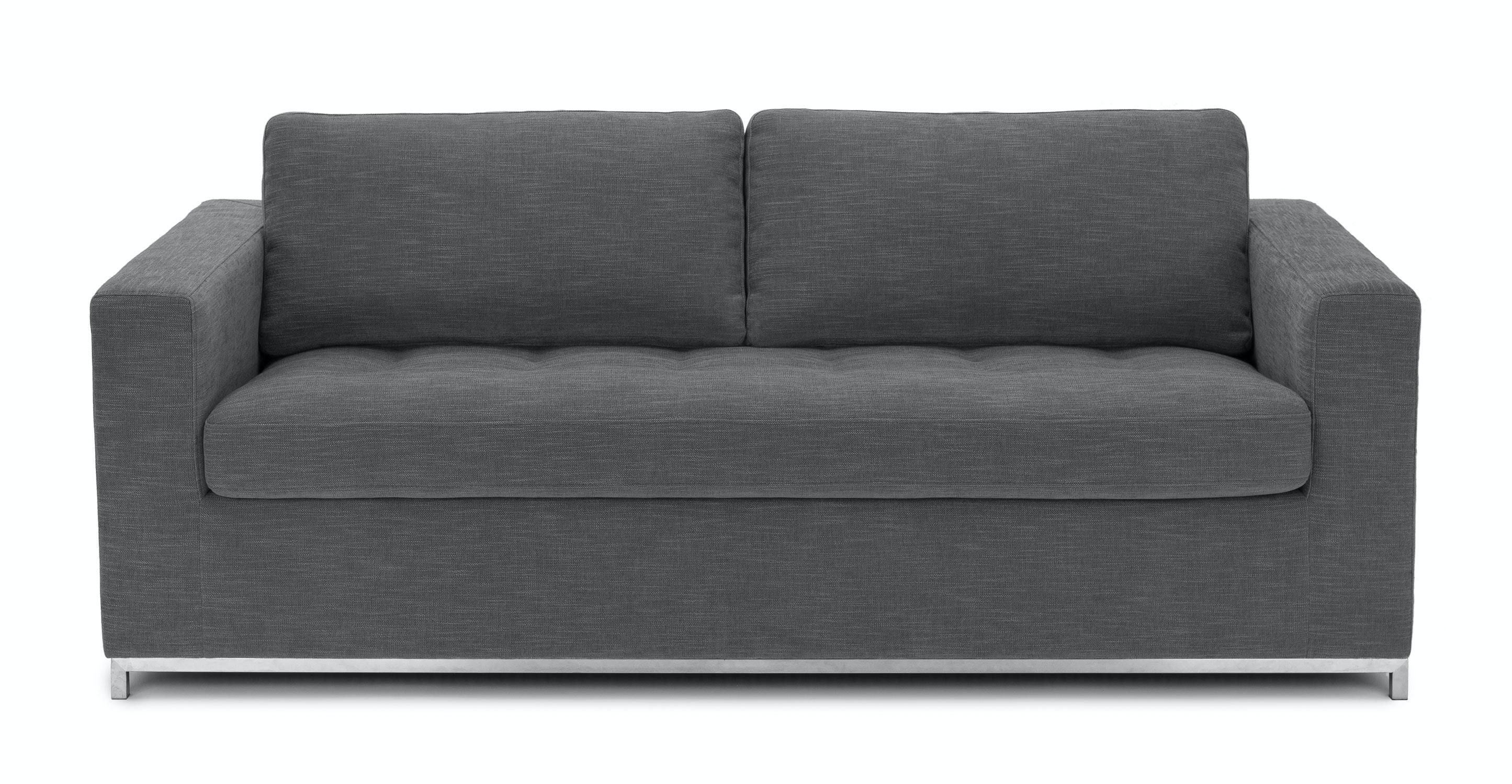 Etonnant Soma Twilight Gray Sofa Bed