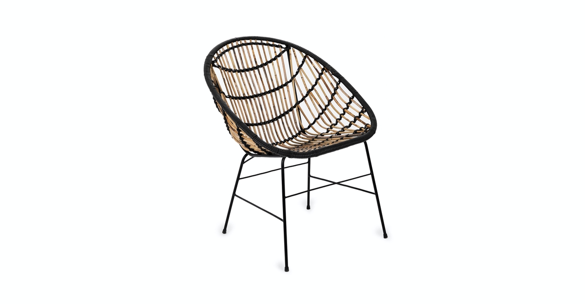 Shop Luna Lounge Chair from Article on Openhaus