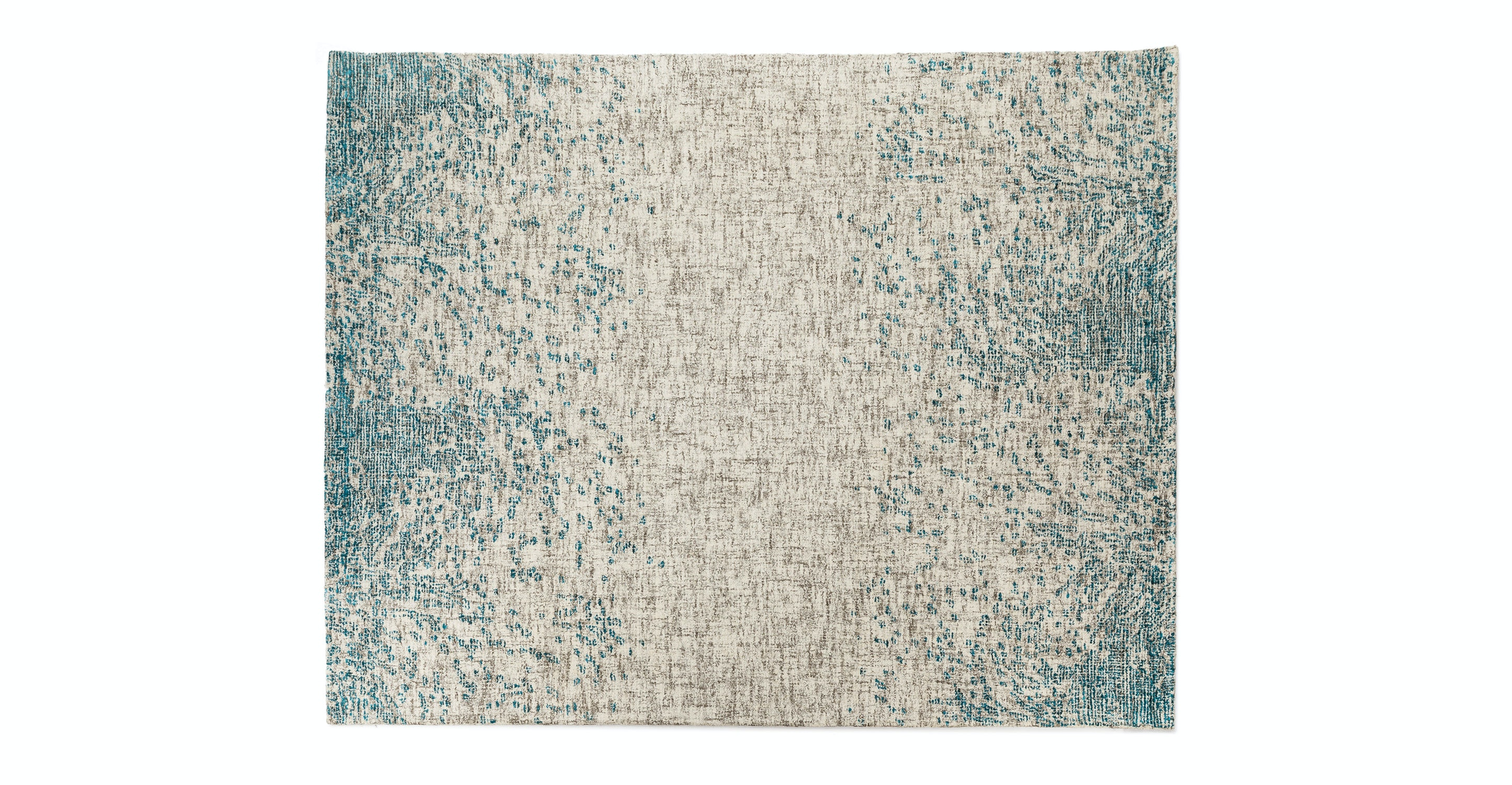 Splash Baltic Blue Rug 8 X 10 Rugs Article Modern Mid Century And Scandinavian Furniture