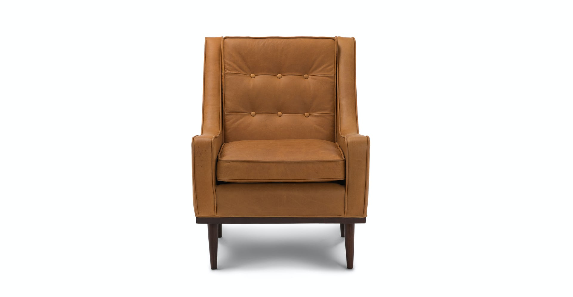 Magnificent Nina Charme Tan Armchair Andrewgaddart Wooden Chair Designs For Living Room Andrewgaddartcom