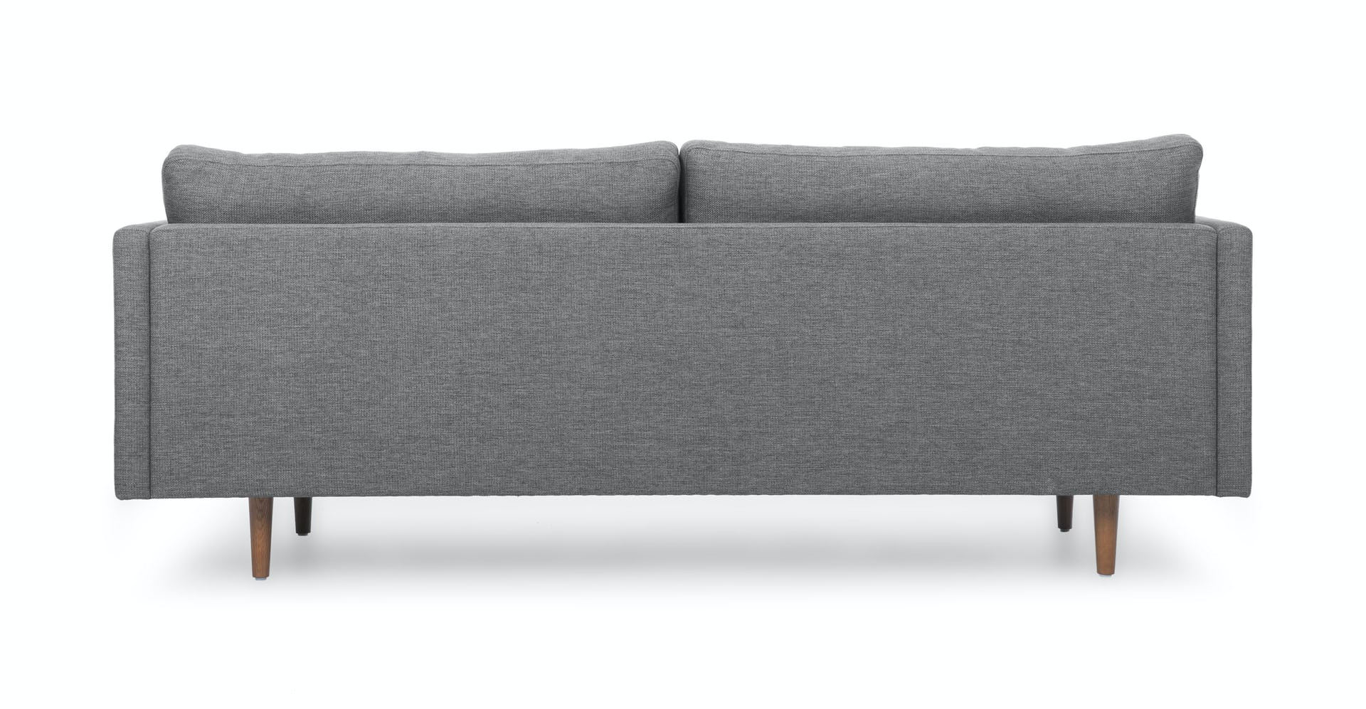 Anton Gravel Gray Sofa