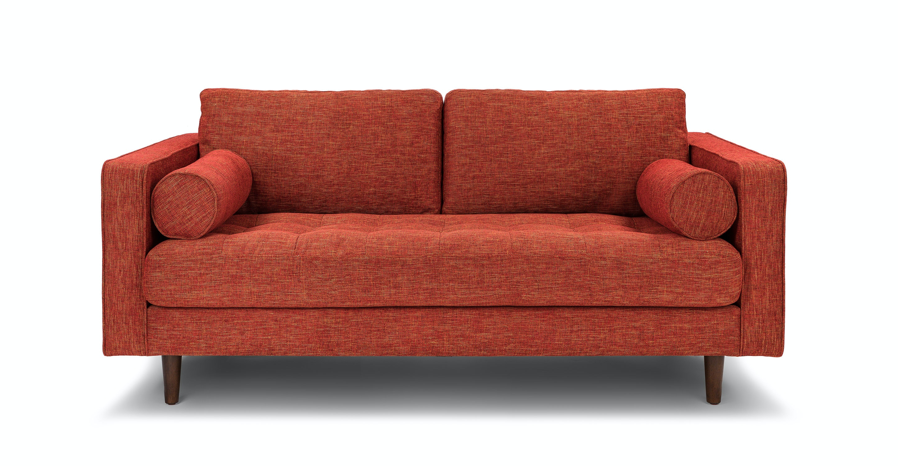 Orange Sofa Chair Knopparp Sofa Orange Ikea Thesofa