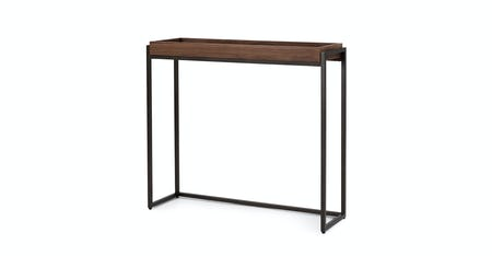 Mid Century Modern Console Table | Article