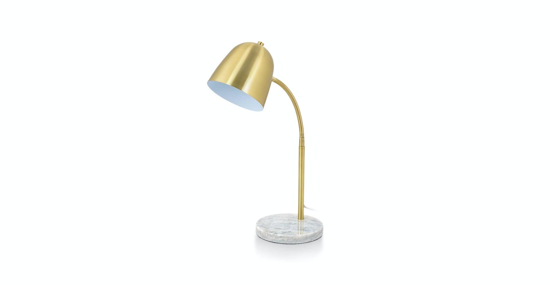 Cado Gold Table Lamp