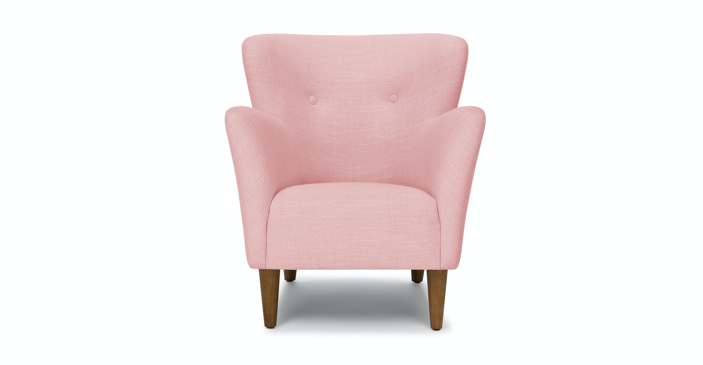Happy Quartz Rose Armchair Lounge Chairs Article
