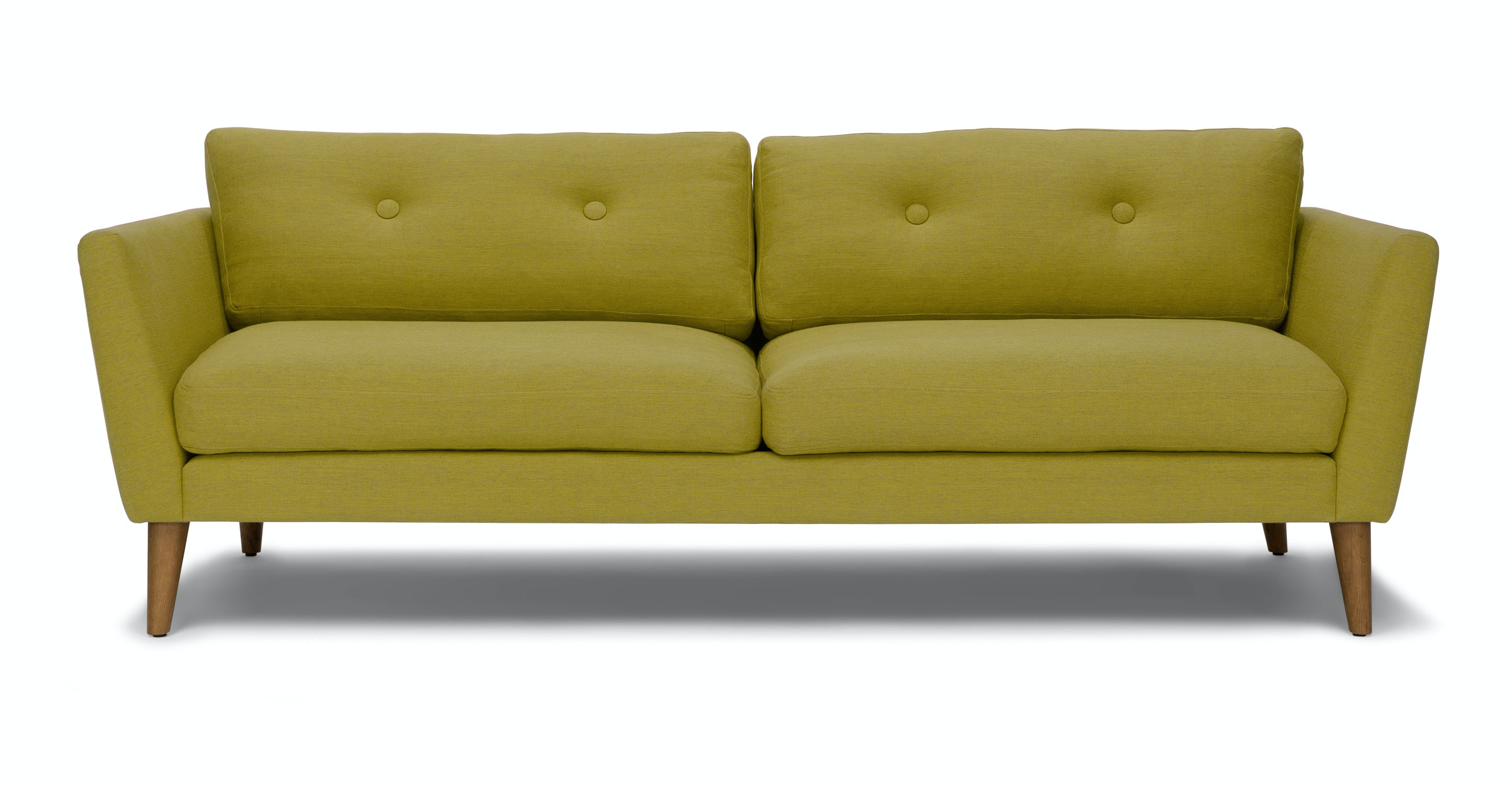Yellow Sofa Bed Best 25 Yellow Leather Sofas Ideas On Pinterest Masculine Thesofa