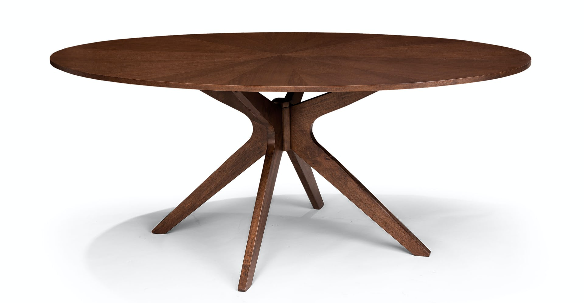 Conan Oval Dining Table