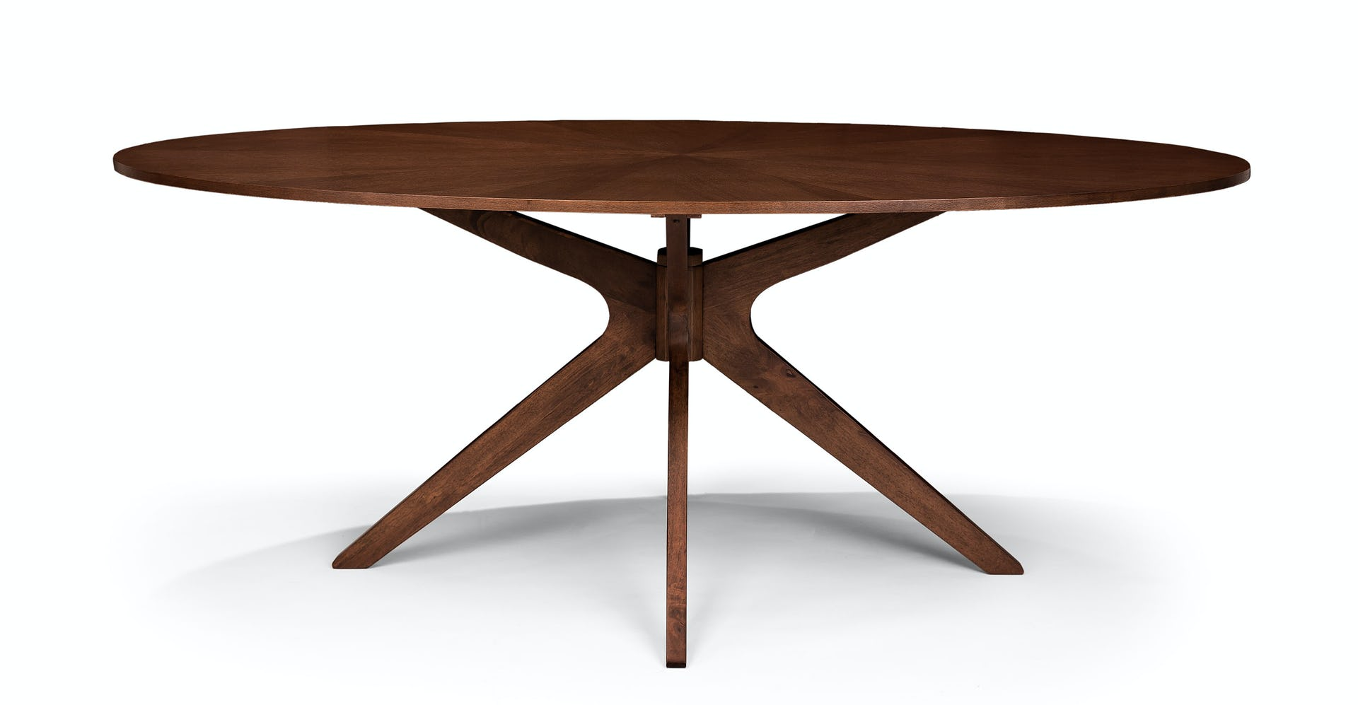 Oval Dining Table Conan