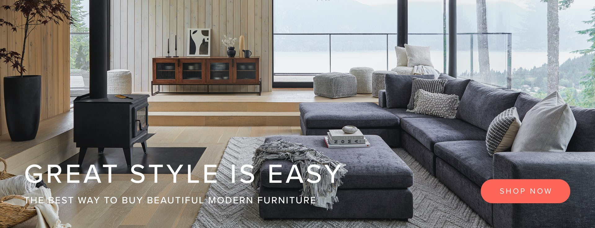 Article | Modern, Mid-Century and Scandinavian Furniture