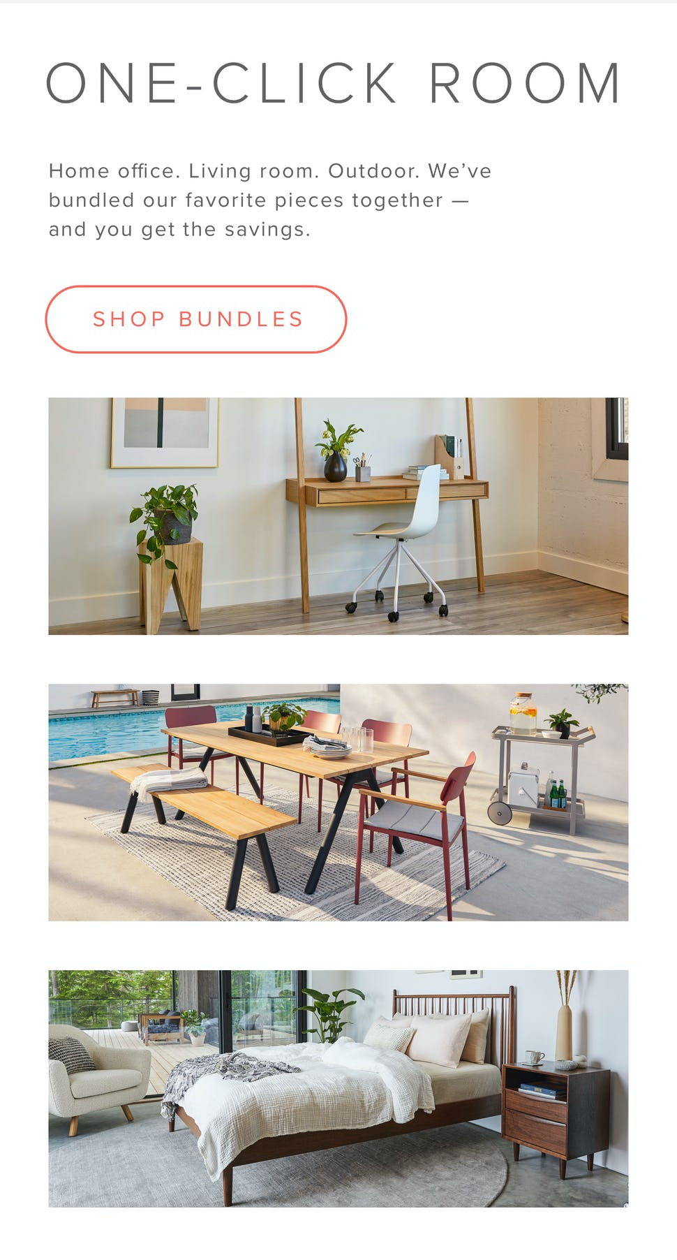 Modern Mid Century Scandinavian Furniture Article